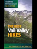 The Best Vail Valley Hikes: Colorado Mountain Club Pack Guide