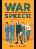 War and Speech