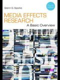 Media Effects Research: A Basic Overview