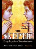 The Skeptic Encyclopedia of Pseudoscience