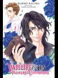 The Vampire and His Pleasant Companions, Vol. 2