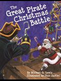 The Great Pirate Christmas Battle