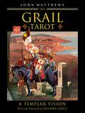 The Grail Tarot: A Templar Vision