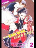 The Devil Does Exist: Volume 2