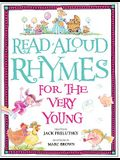 Read-Aloud Rhymes for the Very Young