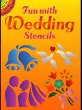 Fun with Wedding Stencils