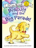Biscuit and the Big Parade!