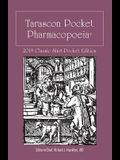 Tarascon Pocket Pharmacopoeia 2019 Classic Shirt-Pocket Edition