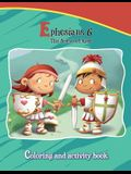 Ephesians 6 Coloring and Activity Book: The Armor of God