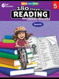 180 Days of Reading for Fifth Grade (Spanish): Practice, Assess, Diagnose