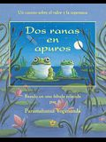 Dos Ranas En Apuros = Two Frogs in Trouble