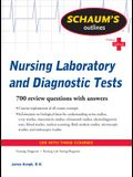 Schaum's Outlines: Nursing Laboratory and Diagnostic Tests