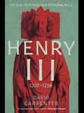 Henry III, 1: The Rise to Power and Personal Rule, 1207-1258