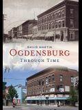 Ogdensburg Through Time