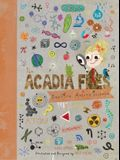The Acadia Files: Autumn Science