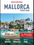 Insight Guides Pocket Mallorca (Travel Guide with Free Ebook)