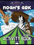 Noah's Ark Activity Book