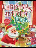 Christmas Activity Book