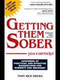 Getting Them Sober You Can Help