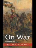 On War Volume III
