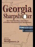 Georgia Sharpshooter