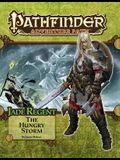 Pathfinder Adventure Path: Jade Regent Part 3 - The Hungry Storm