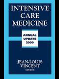 Intensive Care Medicine Annual Update