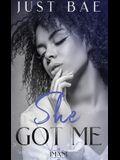 She Got Me: Imani