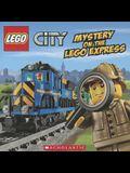 Mystery on the Lego Express (Lego City)