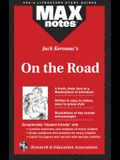 On the Road (Maxnotes Literature Guides)