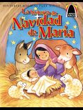 La Historia de Navidad de Maria