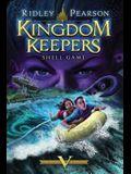 Kingdom Keepers V (Kingdom Keepers, Book V): Shell Game