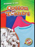 Cotton to T-Shirt