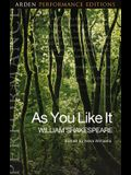As You Like It: Arden Performance Editions