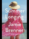 Summer Longing Lib/E