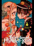Toilet-Bound Hanako-Kun, Vol. 8