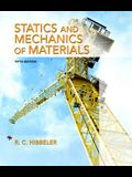 Statics and Mechanics of Materials Plus Mastering Engineering with Pearson Etext -- Access Card Package
