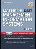 Master the Dsst Management Information Systems Exam