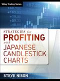 Strategies for Profiting with Japanese Candlestick Charts [With 4 DVDs]