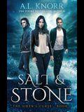 Salt & Stone, The Siren's Curse, Book 1: A Mermaid Fantasy