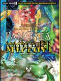 SIGNAL Saga #0: PanGaea and the Key of Mirrari