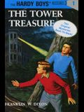 Hardy Boys Mystery Stories: The Tower Treasure #01/The House on the Cliff #02