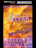 Ask Deepak about Health & Wellness