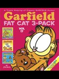 Garfield Fat Cat 3-Pack #17