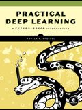 Practical Deep Learning: A Python-Based Introduction