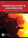 Firefighter's Handbook: Firefighting and Emergency Response