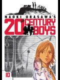 20th Century Boys, Volume 10