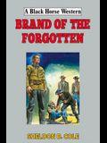 Brand of the Forgotten
