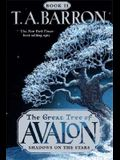 Shadows on the Stars (The Great Tree of Avalon, Book 2)
