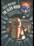 The Alien Moon #4 (Mythical 9th Division)